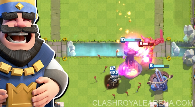How to Level Up Fast and Get Epic Cards in Clash Royale