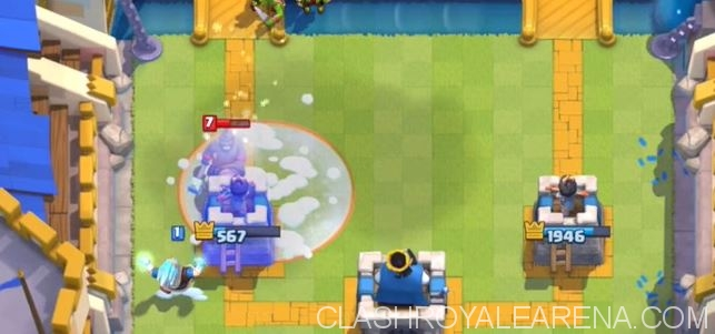 new-free-spell-clash-royale