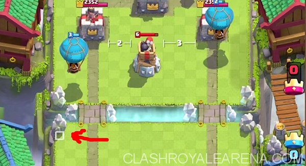 How To Counter Bomb Tower In Clash Royale Clash Royale