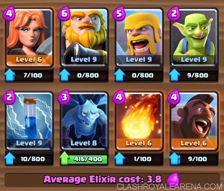 hog-rider-royal-giant-deck