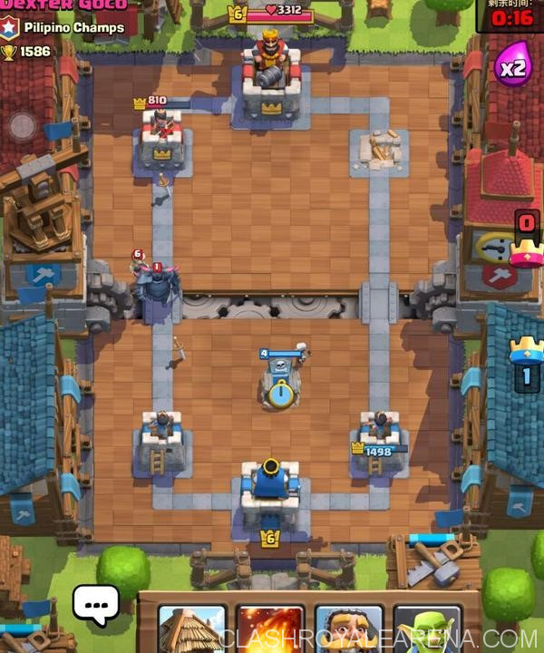 tombstone placement