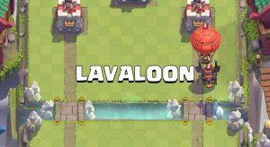 LavaLoon Deck