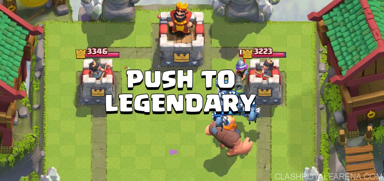 clash royale best arena 8 decks without legendaries