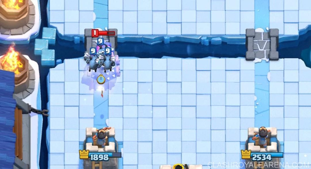 defend-against-royal-sparky