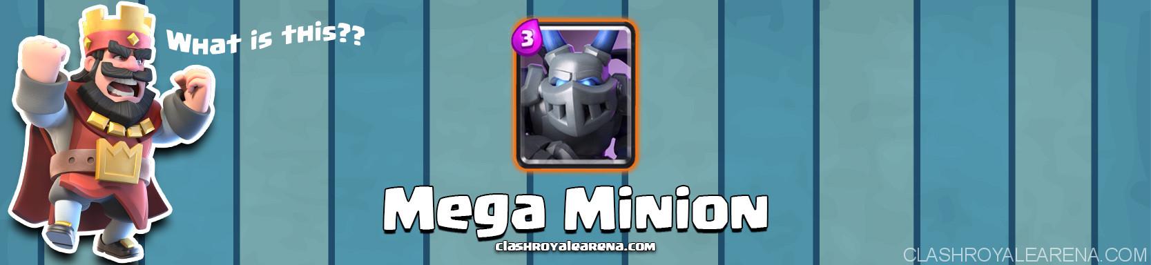 Mega Minion