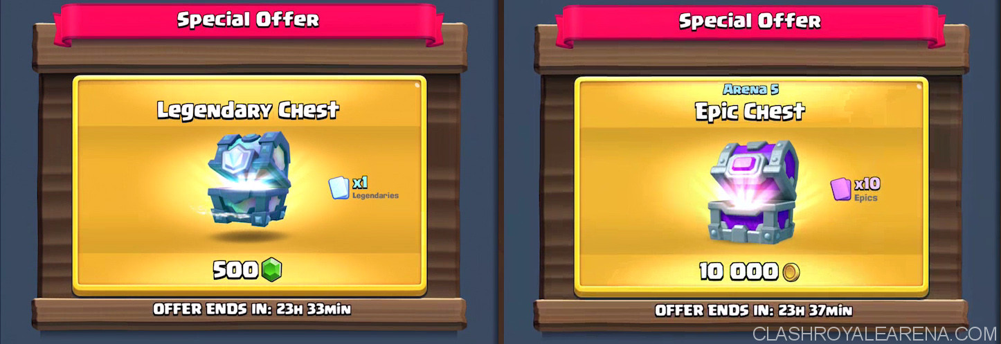 new-chests-clash-royale
