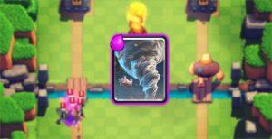 clash royale tornado spell