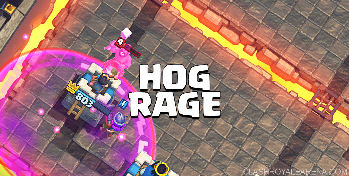 hog-rage