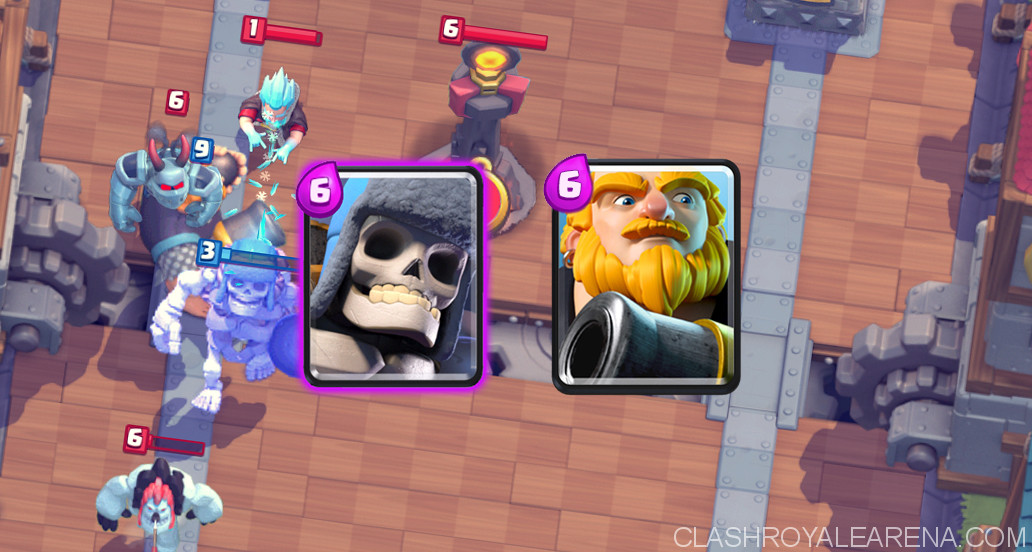 royal-giant-skeleton