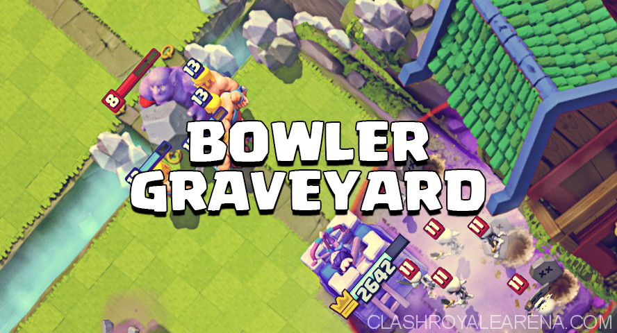 bowler graveyard