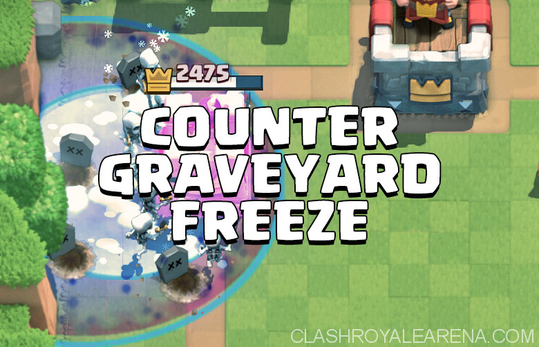 Graveyard Freeze