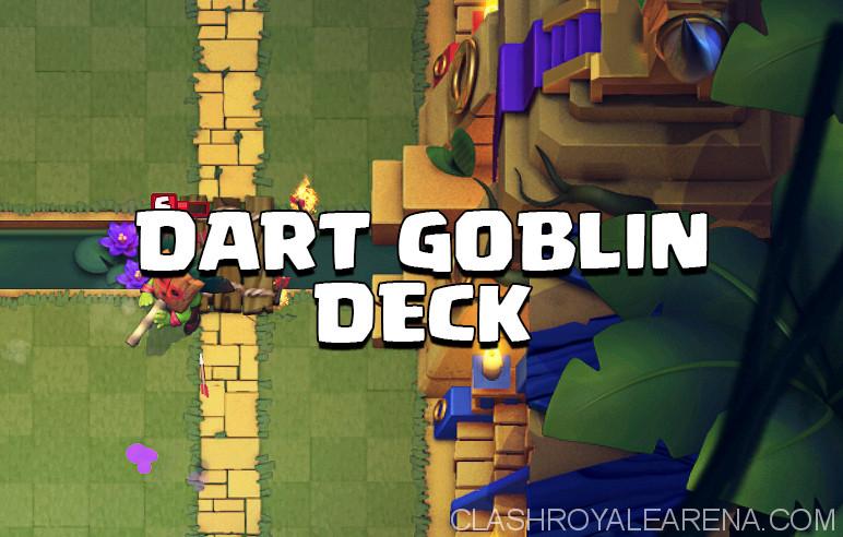Dart Goblin Chip Deck