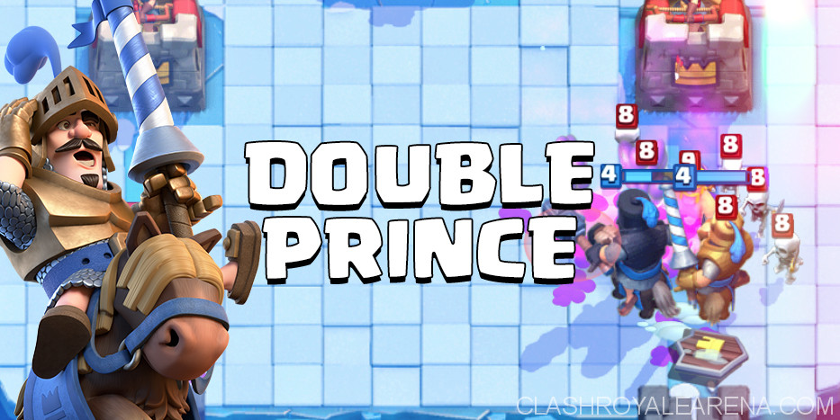 Double Prince Deck