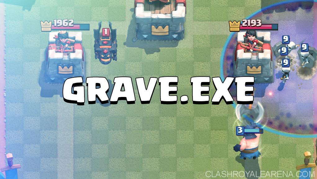Executioner Graveyard Deck