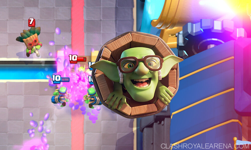 goblin barrel bait