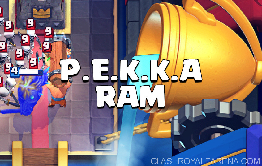 How To Play Pekka Bridge Spam Helicopter And Bridge
