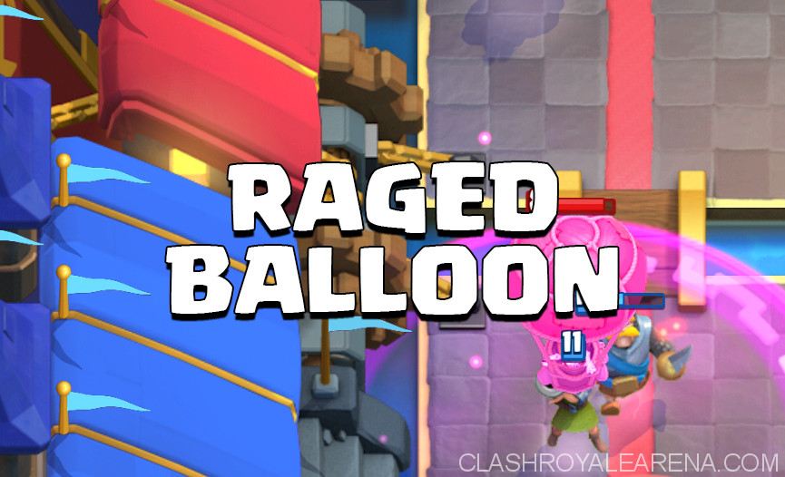 Off-Meta Rage Balloon