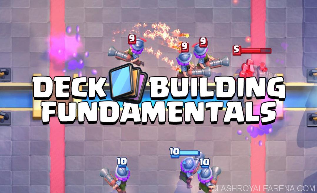 Deck Building Fundamentals