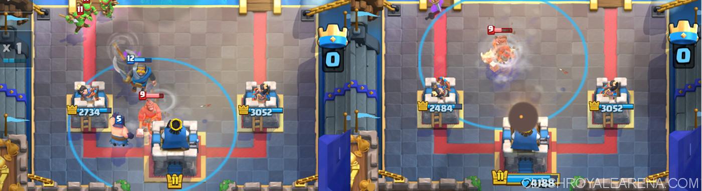 pulling hog with tornado