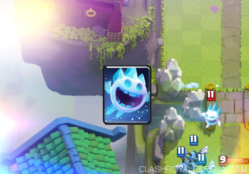 ice spirit guide