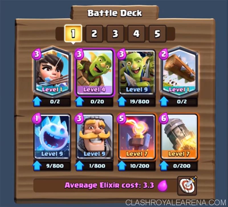 more deck slots
