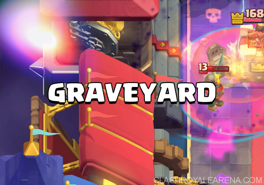 Knight Graveyard Deck For Serious Trophy Pushing Yes You