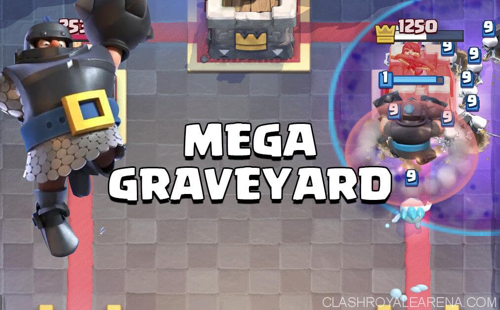 mega graveyard