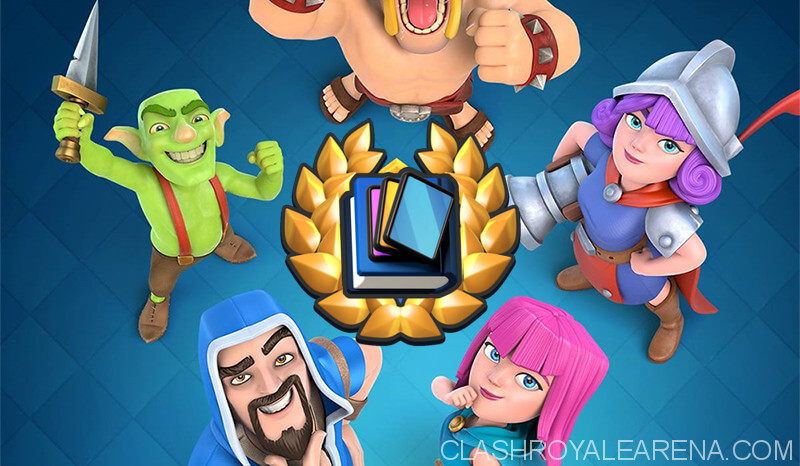 Best Clash Royale Decks From Arena 1 To Arena 11 April