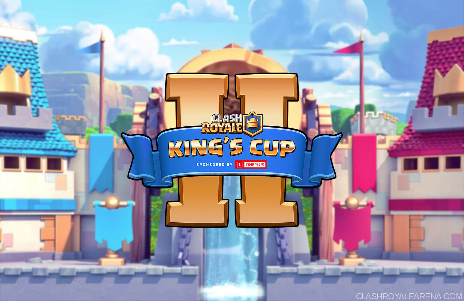 kings cup challenge