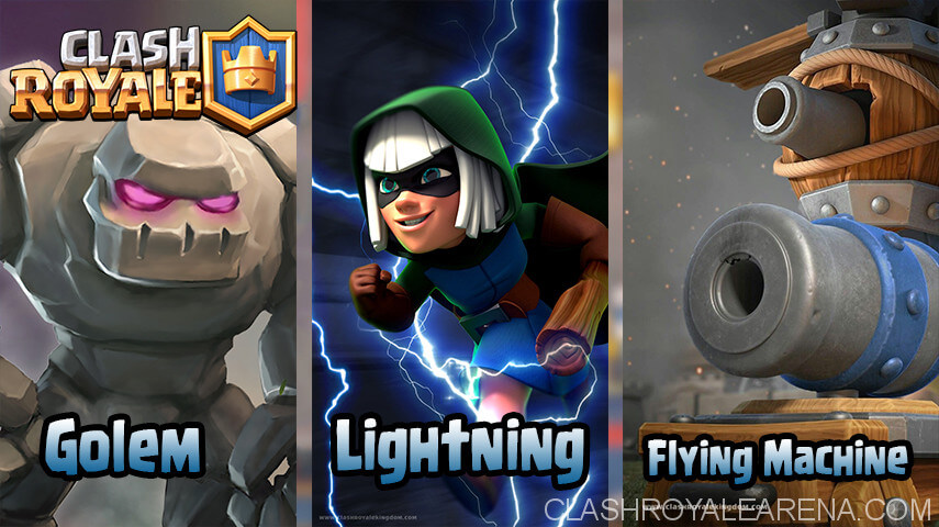 Golem-Lightning-Flying-Machine