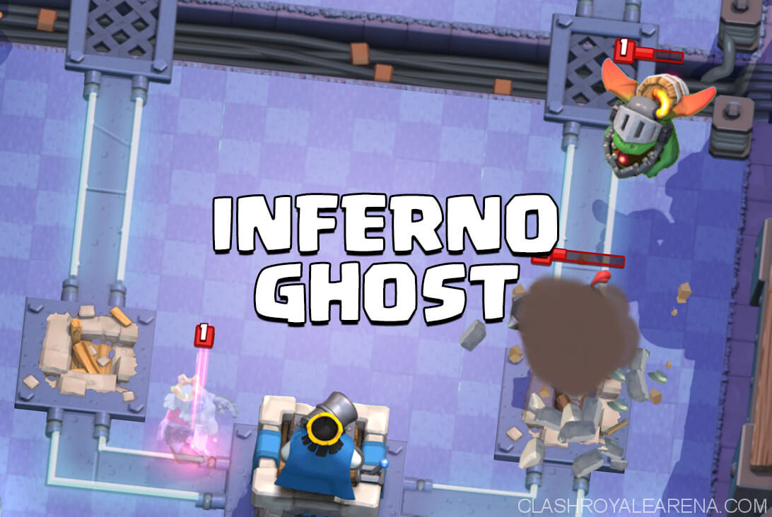 inferno ghost