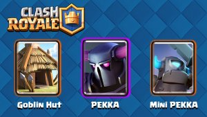 Custom Arena 10 12 P E K K A Deck Guide Clash Royale Guides