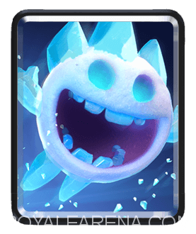 Ice Spirit Card