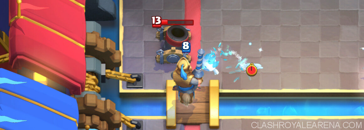 mortar matchups