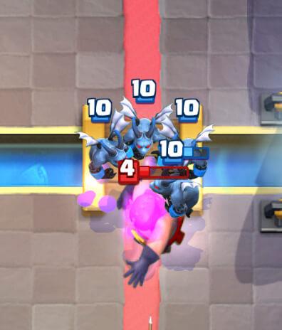 vs executioner