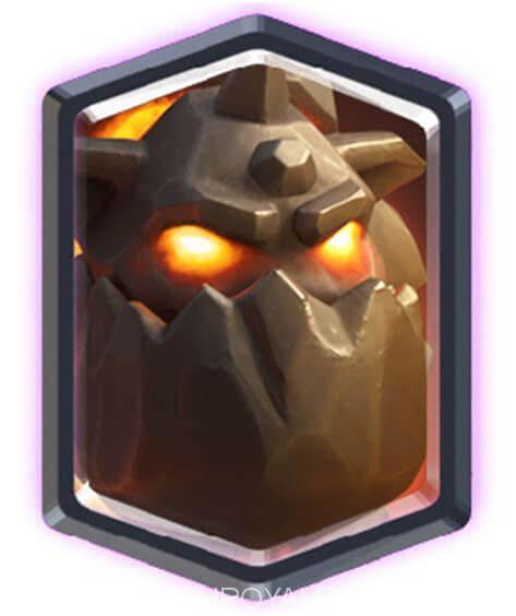 Raged Lava MK