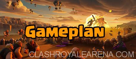 Gameplan