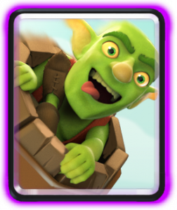 Goblin Barrel