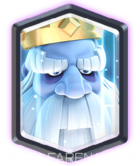 Royale Ghost