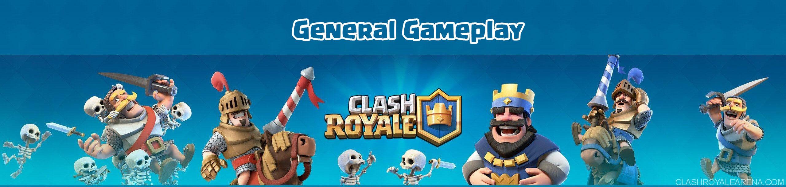 General Gameplay