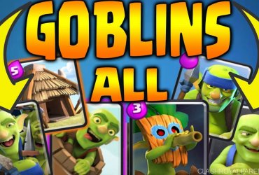Arena 6 Deck That Got Me To Arena 8 Clash Royale Guides