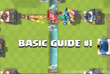 How To Push To Arena 6 At Level 6 Clash Royale Guides