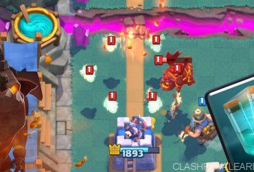 Clash Royale Chests Clashroyalearena