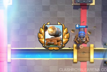 Emote Mute Option Is Coming In Clash Royale September