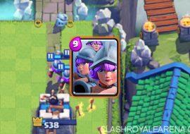 Clash Royale Guides Clash Royale Arena
