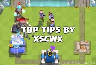 Clash Royale Tournament Chests | Clash Royale Guides