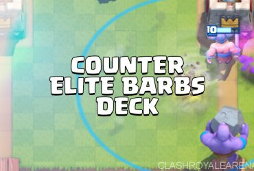 Push To 2300 Trophies At Level 7 Clash Royale Guides