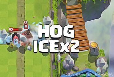 نتیجه تصویری برای hog dual ace deck