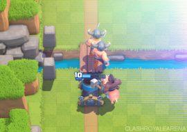 Best Elite Barbarians Decks In Clash Royale