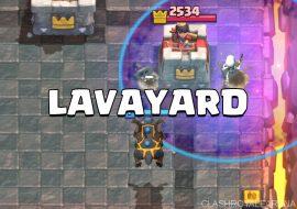 Best Graveyard Decks In Clash Royale